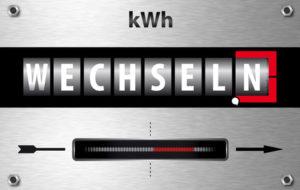 Jetzt zu günstige Stromanbieter wechseln